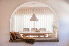 Dream Home Design, House Design, Condo Design, Home Interior, Interior Design, Interior Ideas, Three Birds Renovations, Load Bearing Wall, Internal Courtyard