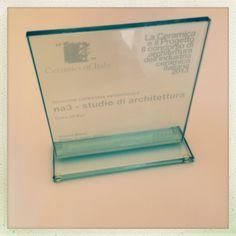 La Ceramica e il Progetto 2013 Prize | Confindustria Ceramica presso MAXXI Roma