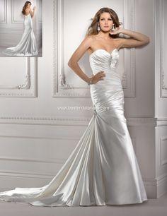 Maggie Sottero Wedding Dresses - Style Deidre A3586 💟$390.99 from http://www.www.homoclassic.com   #bridalgown #sottero #deidre #mywedding #dresses #style #wedding #bridal #maggie #weddingdress