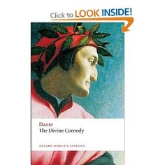 The Divine Comedy - Dante Alighieri. Amazing bit of literature if you have the patience. Very beneficial to read if you're a literature student - it is alluded to a lot in other literature.