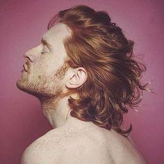 Ginger Genes
