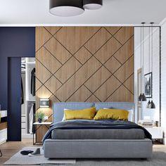 Contemporary Loft Quattro Studio is part of Bedroom bed design - Interior Design Bedroom, Room Design, Interior Design, Bed Design, Bedroom Furniture, Modern Bedroom Interior, Bad Room Design, Modern Bedroom, Luxurious Bedrooms