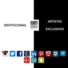 Você já conhece o nosso novo site?  Venha nevegar e conhecer todos os nossos exclusivos. www.caicodequeiroz.com.br #cq11anos #caicodequeirozagentesassociados #personalidadescaicodequeiroz