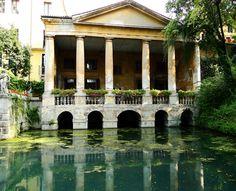 Valmarana Palace - Vicenza, Vicenza