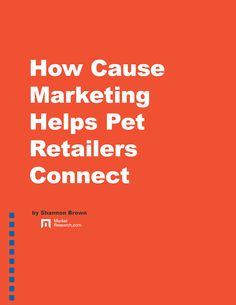Sizzling Stats: Pet Industry Trends by MarketResearch com via