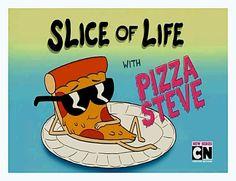 Pizza Steve Knows Best