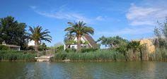 Traditional house 'Barraca'