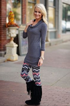 Pocket Sweater - Grey Slate – The Pulse Boutique