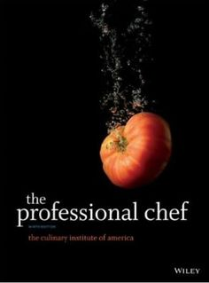 Top 10 Culinary Textbooks of 2016   Video Review