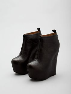 99-TWO by Jeffrey Campbell - Loris Designer Shoes, The Sole of Chicago
