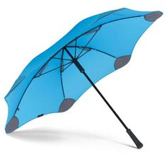 The BLUNT™ Classic is our original highperformance umbrella.This 2nd generation Classic is a full sized stick umbrella, the perfect umbrella for those needing good coverage, coupled with performance and style. All BLUNT™ umbrellas are a revolution in umbrella design creating an aerodynamic robust canopy structure, making BLUNT™ the ultimate defense against the elements.   SPECIFICATIONS:   Diameter: 120 cm / 47 in Coverage: 8950 cm² / 1390 in² Length: 84 cm / 33 in Weight: 64...