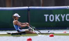 Ολυμπιακοί Αγώνες 2020: Την πρόκριση στα ημιτελικά του απλού σκιφ γυναικών εξασφάλισε η Αννέτα Κυρίδου.Περισσότερα...