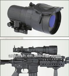 FS22 waterproof day and night vision rifle scope for military $1800~$4000