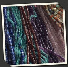 Gemsforjewels brings you the largest collection in Spacer/Tyre Beads. Check out the vast range and you will be amazed with the lovely colors and attractive prices. Multi gemstone interestingly stringed together, lapis lazuli, apatite, spinel, emerald etc.