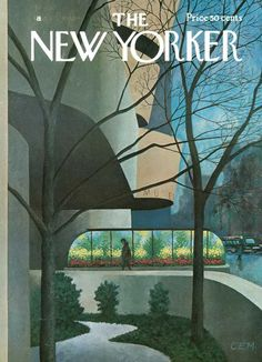 The New Yorker - 1/24/1970