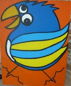 Dockybird