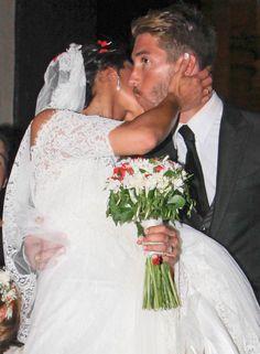Red Carpet Wedding: Miriam Ramos ~ Red Carpet Wedding