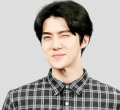 """ -Osh Rank - ohsehun - ohsehun - parkchanyeol - suho - exo ( ͡° ͜ʖ. Hunhan, Exo Ot12, Chanyeol, Bts And Exo, Exo K, Sehun Cute, Types Of Boyfriends, Ko Ko Bop, Exo Lockscreen"
