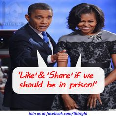 Should these two be in prison? Repin if you think 'YES!'.