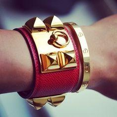 Hermes   Cartier