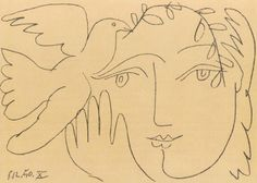 luchic: Women II. through the eyes of Pablo Picasso
