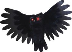 animated owl