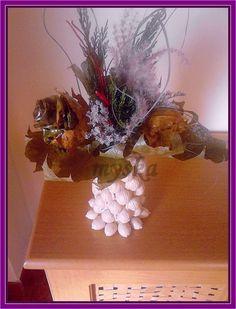 váza s kytkou