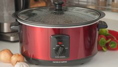 Hazards In Your Slow Cooker Could Be Making Your Family Sick