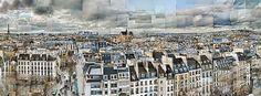 Pep Ventosa, Paris, 2011 / 2012 © ch.lumas.com/?L=1&cHash=c164444e3dfa5fd6d5b396da65e5721f #Lumas