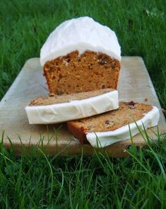 LE carrot cake avec glaçage divin #carrotcake