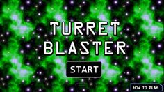 Turret Blaster for Windows 8 Windows 8, 8th Of March, Movies Online, Software, Website, Free