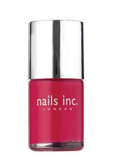 Notting Hill Gate, Nails Inc