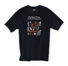 Handbell T-shirt