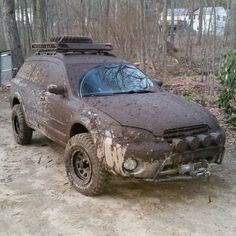 """pictures of outbacks that are """"different"""" - Page 63 - Subaru Outback - Subaru Outback Forums"""
