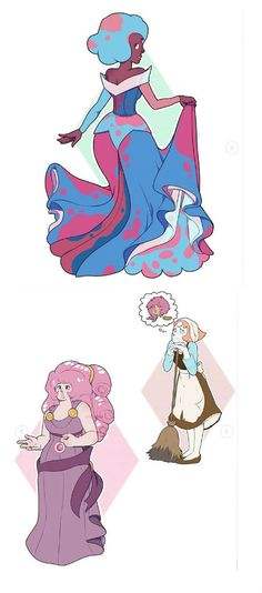 Perla Steven Universe, Greg Universe, Universe Art, Pixar, Steven Universe Crossover, Steven Universe Theories, Fandom Crossover, Cartoon Crossovers, Fanart