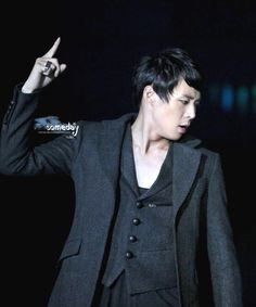 My One and Only Love Micky Park Yoochun ❤️ JYJ Hearts