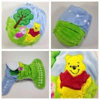 Maplebean Diapers
