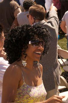 IvyCharlaine- Naturally Glam Hair Idol | Curly Nikki | Natural Hair Styles and Natural Hair Care