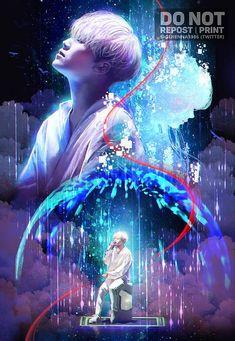 Woozi - What Kind of Future (어떤미래)#SVTBirthdayArt 7/13