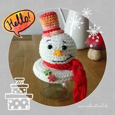 Weihnachten kommt schneller als man denkt.  Für alle, die zu Weihnachten Glühwein-Marmelade, selbst gemachtes Badesalz, Kekse oder andere Kleinigkeiten verschenken wollen habe ich diesen S…