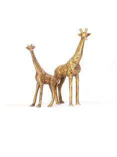 "<hr /> <p style=""text-align: left;"" align=""center"">Recycled Brass Giraffe</p>   <hr />  While being on a treasure hunt for some fresh inspiration for our new (SS'15) collection, we came across some hidden gems we simply couldn't leave behind. And since sharing means caring, we've adopted these pretties without any doubt and took all of them as an inspiration to produce more pieces. All with their own background and story, these items truly deserve an inspirational home, which definitely… Safari, Ss 15, Giraffe, Brass, Messing, Animals, Color, Gems, Inspirational"