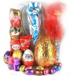Buy Surprise Easter Bag at Just $49.00 from Gifts 2 The Door. #eastergiftideas  #eastergiftideasforkids