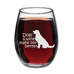 #Sponsored Veterinarian Wine Glass.