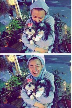 U-kwon (Kim Yukwon) - Block B look at bare faced yugu he's so soft im suing