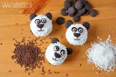 Pralinki pandy
