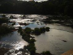 Rio Carreiros - Serafina Correa/RS Fotografado por mim.