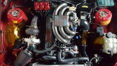 NEW V2 c.c turbo kit+Bolt-on M20 turbo Kit by Kamotors - R3VLimited Forums