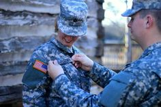 Dual military couples  engament photos
