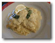 Carlo's Chicken Lemonata