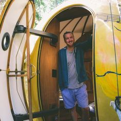 The Free Spirit Spheres are elevated spherical rooms suspended in tree groves. I had the pleasure of interviewing the creator and man who handcrafted them. Weekend In Ibiza, Visit Vancouver, Make A Door, Travel Workout, Photography For Sale, Hidden Treasures, His Travel, Like A Local, Romantic Getaway
